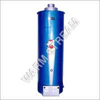 Storage Type Gas Fired Water Heater