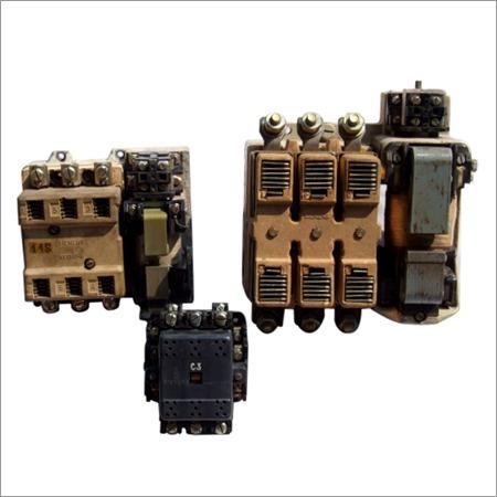 Contactors - 3 TA Series
