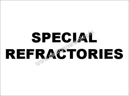 Special Refractories