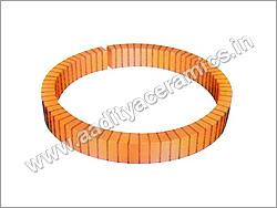 Rotary Lining Bricks