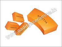 Rotary Lining Bricks For Cement Plants