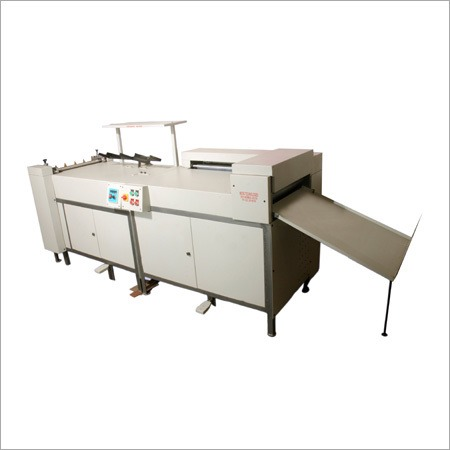 Case Making Machine