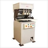 Three Hole Paper Drilling Machine