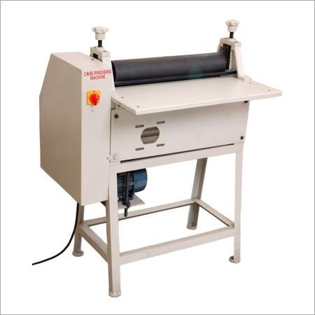 Case Pressing Machine
