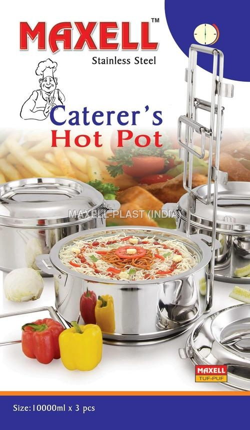 Caterers' Hot Pot