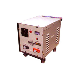 Stepless Arc Welding Machines