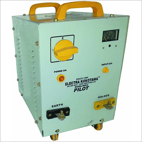 Portable Welding Machine (PILOT)