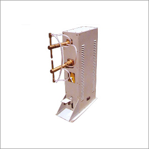 Strip & Round joint M.S/S.S/Copper SPOT Welding Machines