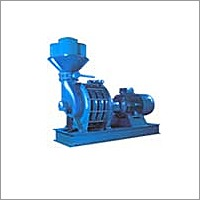 Gas Moving Equipments