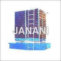 Fanless & Filless Cooling Towers