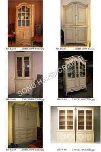 Painted Hutches Furniture