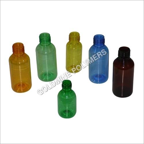Pet Bottles for Oil