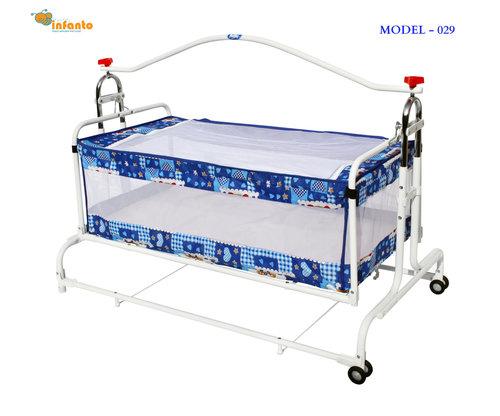 Adjustable Standard Baby Compact Cradle