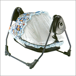 Automatic Baby Cradles