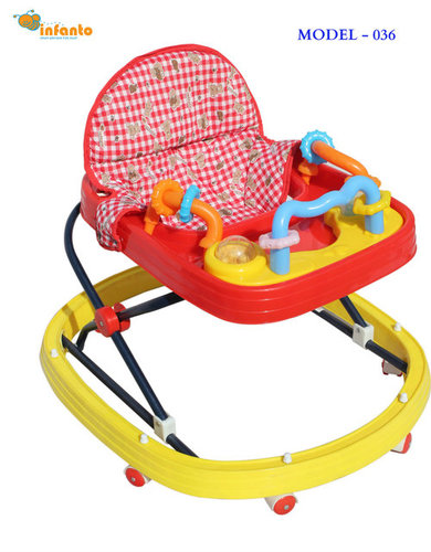 Height Adjustable Baby Wonder Walker