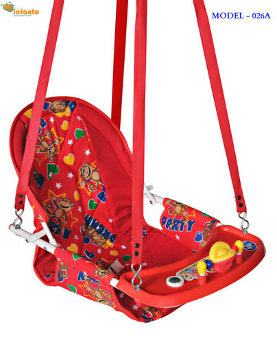 2 Position Baby Cozy Swing