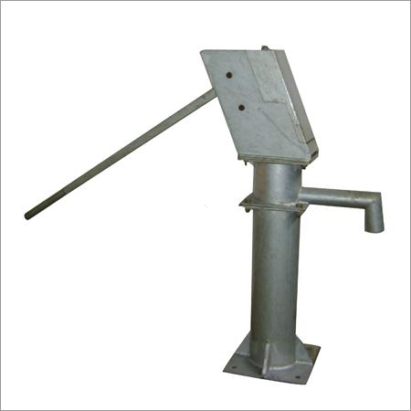 Hand Pump Ghana Modified