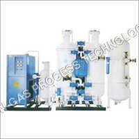 PSA Oxygen Gas Generator