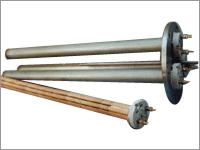 Bobbin Type Heaters