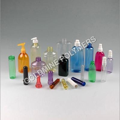 PP Pet Bottles