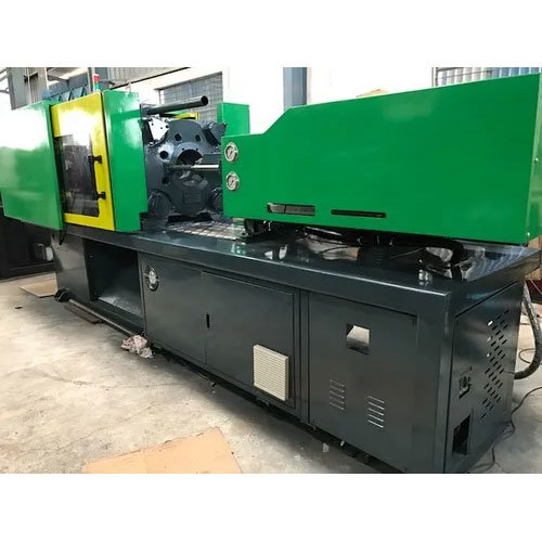 automatic Injection Molding Machine