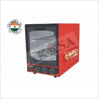 AKASA INDIA Electric Pizza Oven