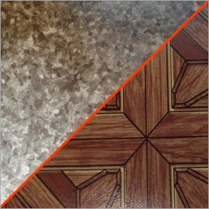 Designer Printed Flooring