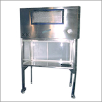 Vertical Standing Laminar Air Flow