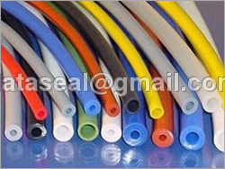 Silicone Colored Tubings