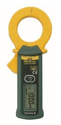 AC Leakage Clamp Meter