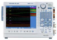 Oscilloscopes  Cum Recorder (ScopeCorder)