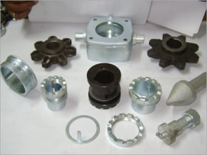 Agricultural Export Components