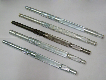 Armature Shafts