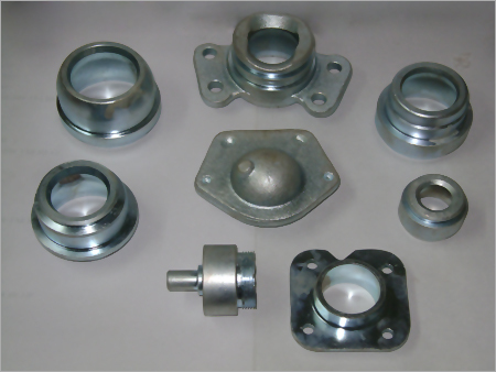 Ball Joint Housings