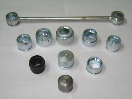 Stabilizer Link Bar Housings