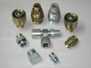 Hydraulic Quick Release Valves
