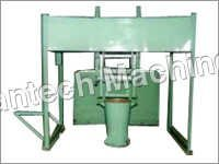 Industrial Batch Foaming Machine