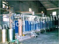 Slabstock Continuous Foaming Machine
