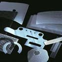 Electronics & Acoustic Fabrics