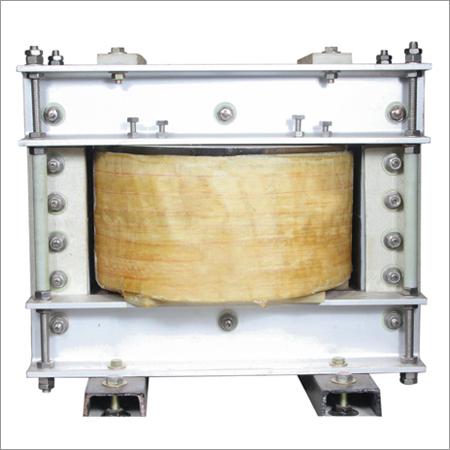 Furnace Transformer Coil Choke
