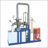 Hydraulic Laboratory Machines