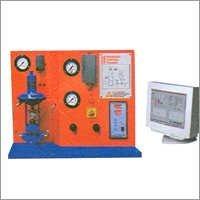 Process Control & Instrumentation Lab.