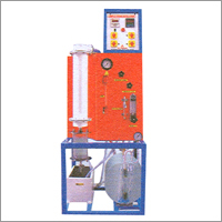 Mass Transfer Laboratory Equipments