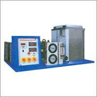 Air Conditioning Laboratory Equipment