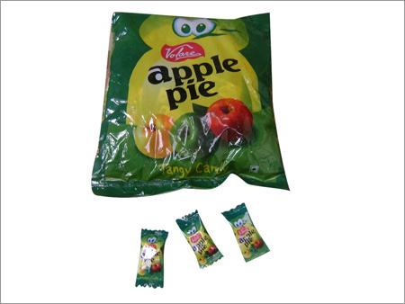 Apple Pie Candy