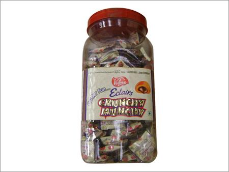 Crunchi Manchi Candy