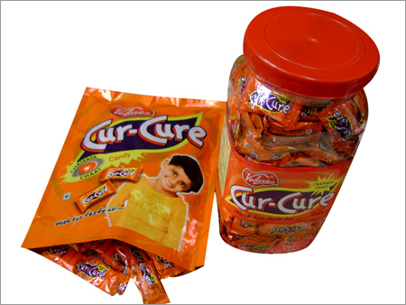 Cur Cure Candy