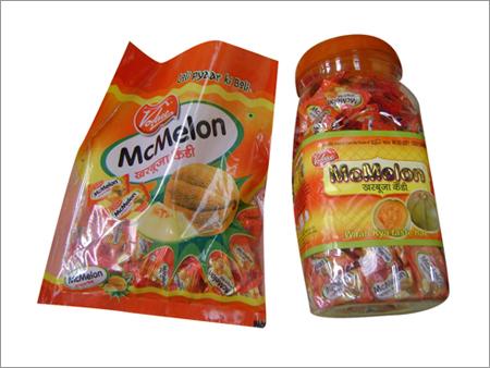 MC Melon Candy