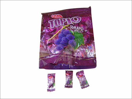 Top 10 Candy