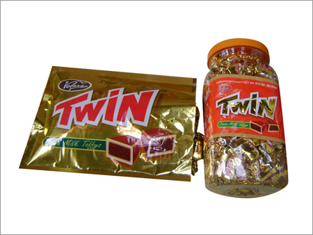 Twin Toffee